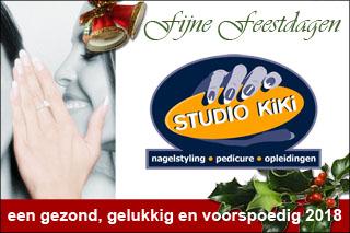 Openingstijden Kerst & Oudjaar 2017
