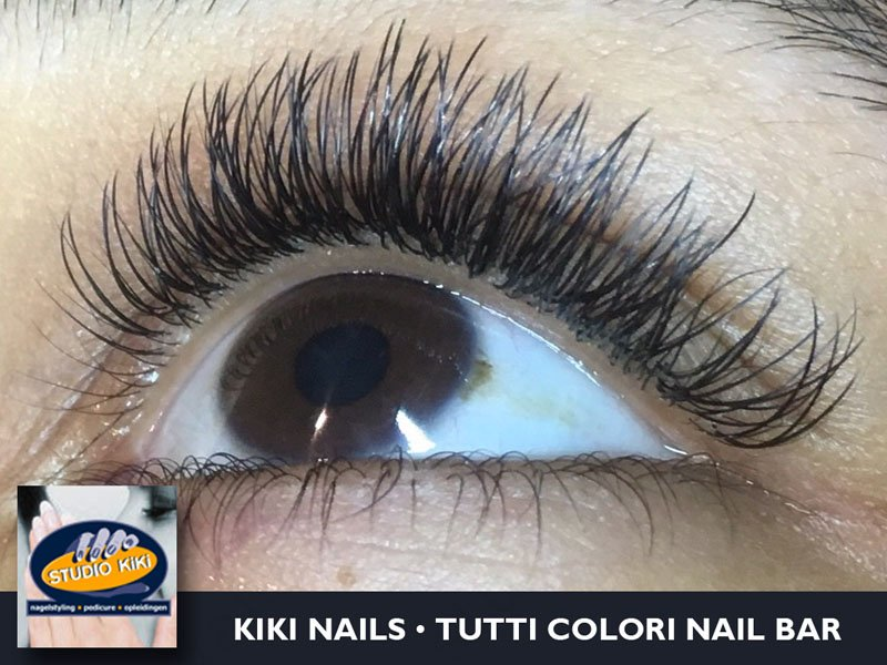 Misencil Wimperextensions (Wimperverlenging)