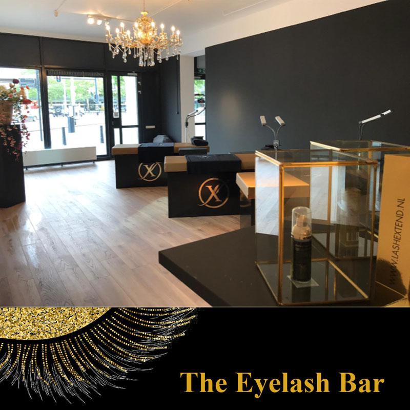 The Eyelash Bar